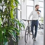 smart.COMPACT #5: Green Office